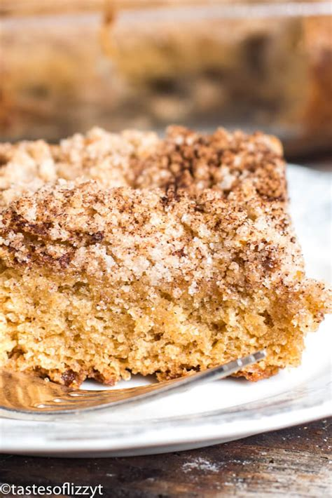 buttermilk coffee cake recipe easy cake  streusel