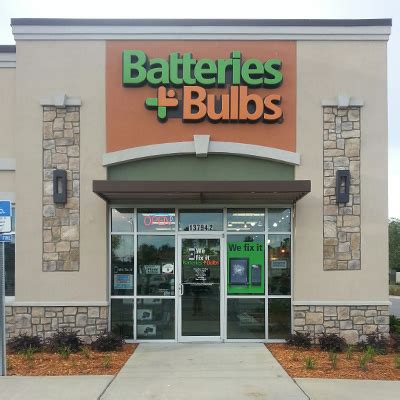 jacksonville batteries plus bulbs store phone repair