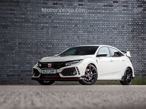 Honda Civic Type R Backgrounds by Honda Civic Type R Wallpaper Fk8 In Chionship White