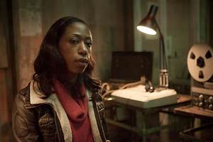 'Luther' series 3 episode 2 clip: John Luther and Erin ...