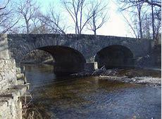 Bridgehuntercom Old Stone Bridge