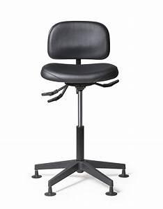 Chaise Assis Debout Chaise Atelier Chaise D39atelier
