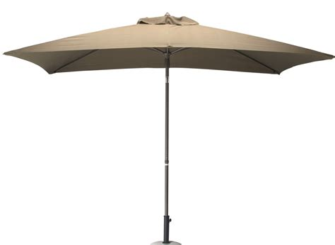 Parasol Rectangulaire Inclinable by Parasol Rectangulaire Inclinable Parasol Coton