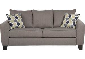 sofa furniture bonita springs gray sofa sofas gray