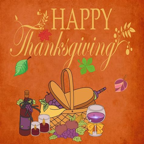 Happy Thanksgiving Images Free Free Illustration Happy Thanksgiving Thanksgiving Free