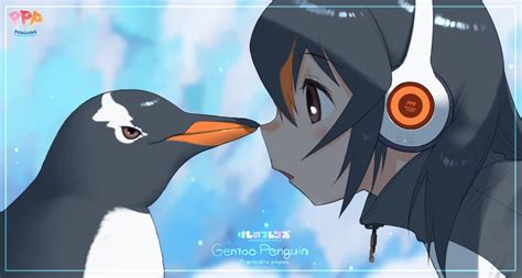 japan anime zoo japan puts anime in zoo and penguin adopts a waifu