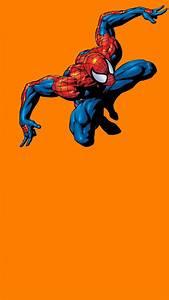 Spiderman Cartoon Wallpaper (75+ images)  Spiderman
