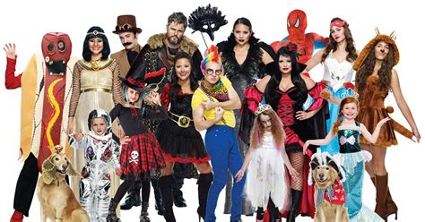 high fashion halloween costumes   wear