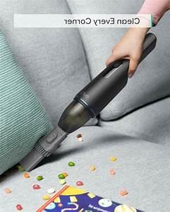 Eufy Homevac H11 Cordless Handheld Vacuum Cleaner Lightweight