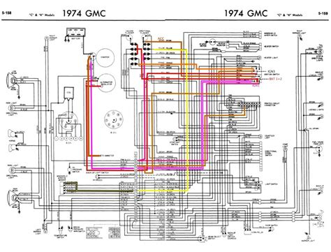 chevy  wire diagram wiring source