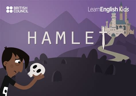 hamlet  kids teachingenglish british council bbc