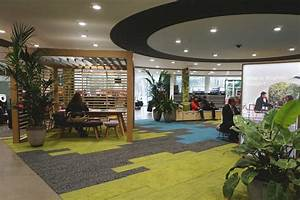 The, Biophilic, Office, At, Bre, The, Value, Of, Nature