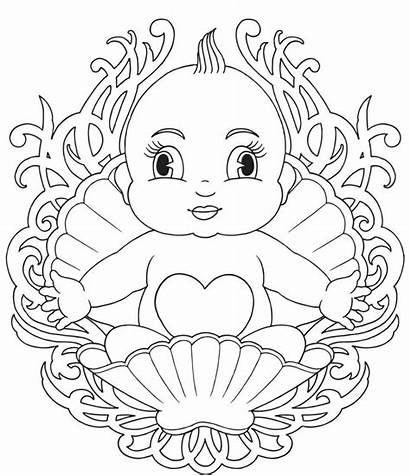 Coloring Shower Pages Printable Getcolorings Direct