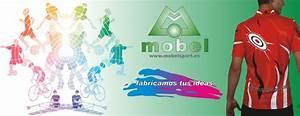 MobelSport Prendras Deportivas Personalizadas
