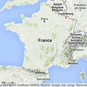 Plan De Metz : plan metz et carte de la ville metz 57000 ~ Farleysfitness.com Idées de Décoration