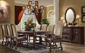 Antique Tuscan Formal Dining Room Formal Classic Dining Room Wall Murals Dining Room Classictheme Wall