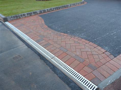 drainage for driveway aco driveway drainage birmingham oakleaf driveways ltd