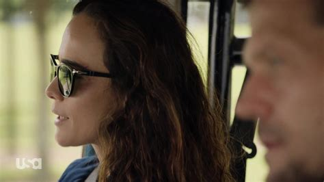 Persol Sunglasses Worn By Alice Braga In Queen Of The ...