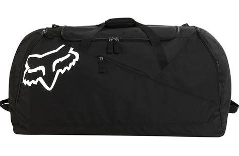 fox motocross gear bags fox podium 180 motocross enduro gear bag black