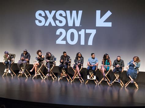 Why Diversifying At Gatherings Like Sxsw Is A Crucial Step For Black And Brown Students