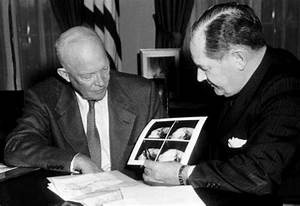 July 29, 1958: Ike Inks Space Law, NASA Born in Wake of ...