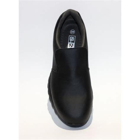 chaussure cuisine homme chaussure de sécurité pour cuisine haut de gamme