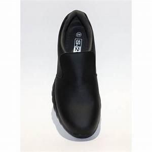 Chaussure De Securite Cuisine : chaussure de s curit pour cuisine noire haut de gamme ~ Melissatoandfro.com Idées de Décoration