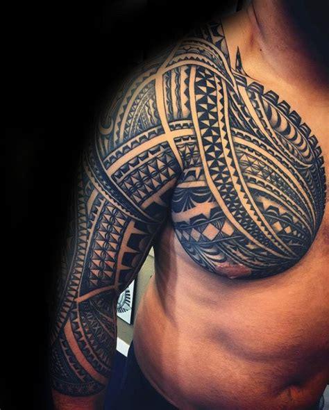 Collection Of 25+ Samoan Tattoo