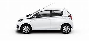 Peugeot 108 5 Portes Occasion : la gamme style s 39 tend sur la peugeot 108 forum ~ Gottalentnigeria.com Avis de Voitures