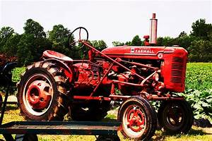 152 Best Old Tractors Images On Pinterest