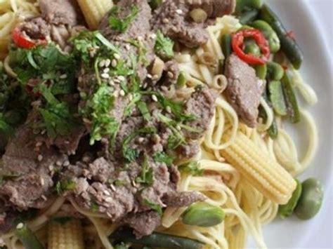 soja cuisine recettes les meilleures recettes de bœuf et soja