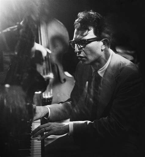 dave brubeck performing   haig  los angeles
