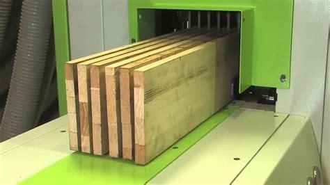 thin cutting frame sawframe sawauto finger jointersaw