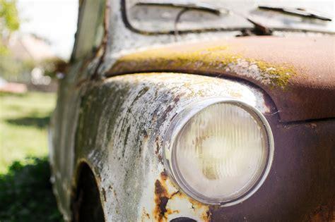 rost entfernen auto rost am auto entfernen was ist rost flugrost auto
