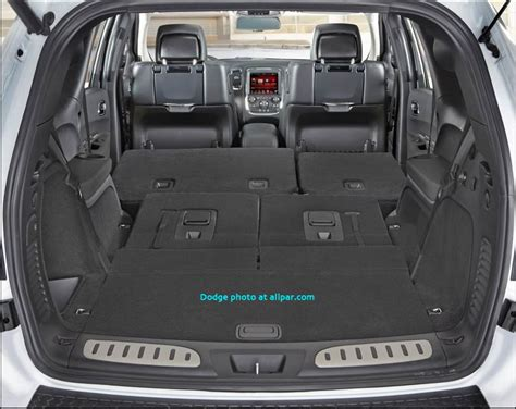 2011 dodge durango captains chairs 2014 2017 dodge durango eight speed hemi powered suv