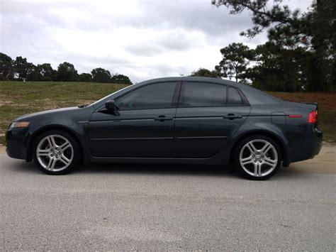 2004 Acura Tl Pictures Cargurus