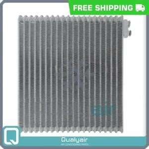 Maybe you would like to learn more about one of these? New AC Evaporator Core fits Honda Fit 2007-2008 - OE ...