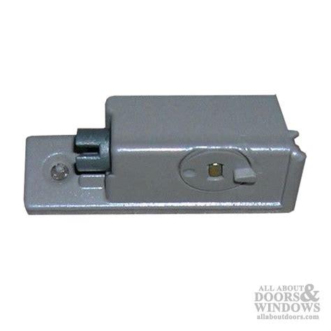 pella slim shade internal blinds gear box operator champagne
