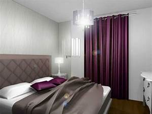 Deco Chambre Zen : emejing deco chambre a coucher parent ideas design trends 2017 ~ Preciouscoupons.com Idées de Décoration