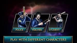High School Gangster Escape Mod Apk 1 7  All Levels Unlocked