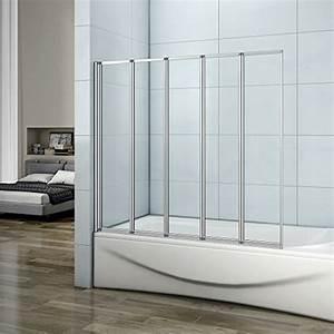 Duschwände Für Badewanne : faltbare duschwand fuer badewanne kaufen die bestseller 2018 im test vergleich testsieger ~ Buech-reservation.com Haus und Dekorationen