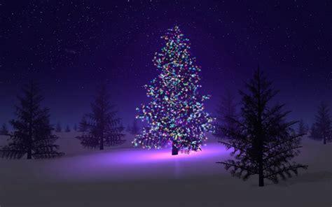 22 beautiful christmas tree wallpapers merry christmas