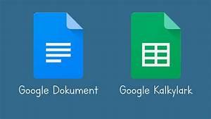 En  U00f6verblick Av Googles Appar P U00e5 Google Drive
