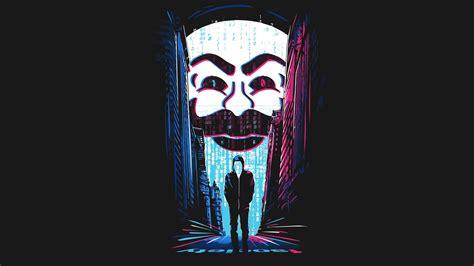 Game Hacker Mask Wallpaper Fortnite News And Guide