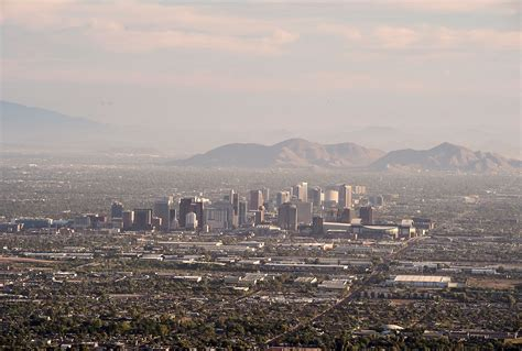 Why Phoenix may be uninhabitable by the end of this century | Salon.com