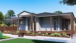 Steel Kit & Frame Homes Melbourne, Victoria | Melbourne ...