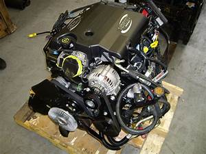 Tilden Motorsports Ready To Run Engine Package 8 1l