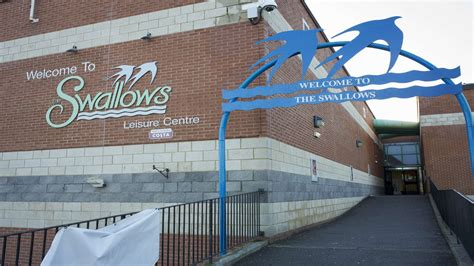 Gym at The Swallows leisure centre shuts due to a medical ...