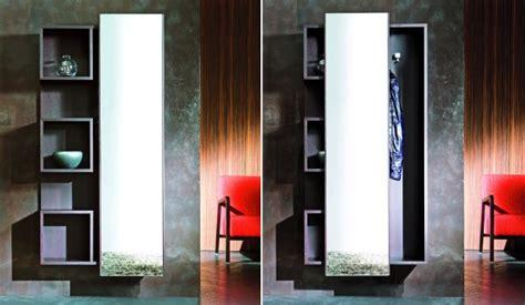 mobili da ingresso  valorizzare uno spazio