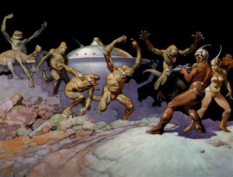 Frank Frazetta Wallpaper 1920x1080 Frank Frazetta S John Carter Not Zombies